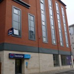 travelodge bristol 2011