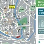 Bath map - print with markup copy