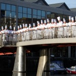 Chefs on Bridge smaller