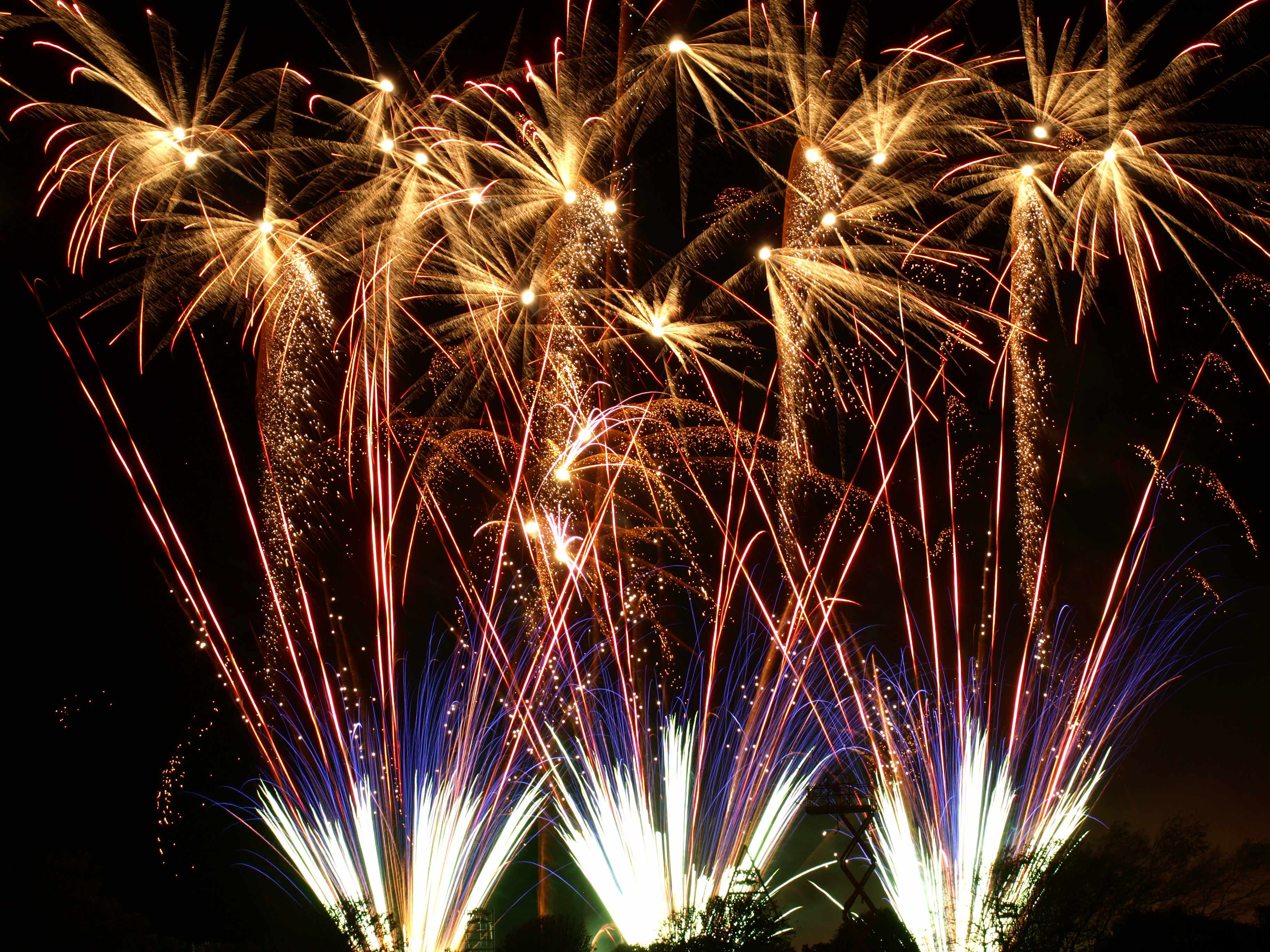 Global and Chinese Firework Industry, 2018 Market Research Report