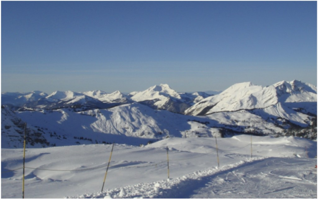 Travel: There's snow better time to go skiing