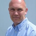 Phil Jones, Head of Supply Chain Development, MAS