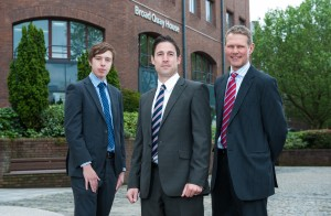 People: New team member for property agents Colliers' development consulting arm
