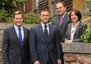 People: Trio of associate promotions at property consultants Alder King