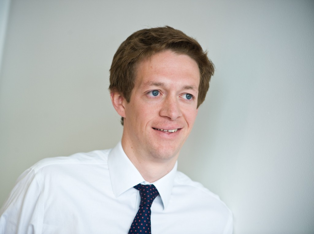 People: Associate appointment at Knight Frank's Bristol office