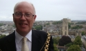 Tories select Bristol businessman as candidate for city's first mayoral ballot