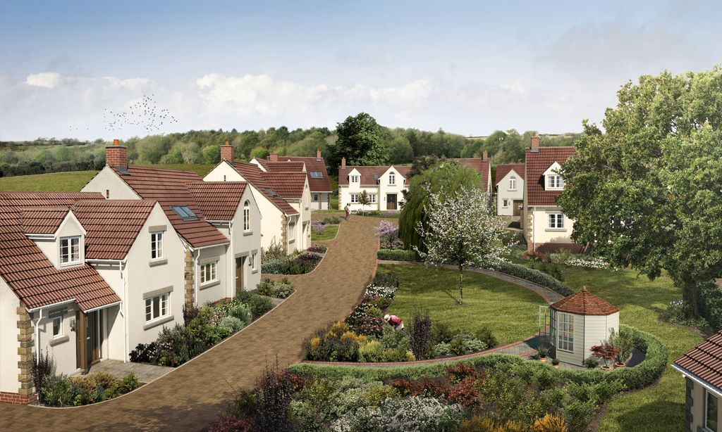 Luxury retirement homes to be built on former University of Bristol site