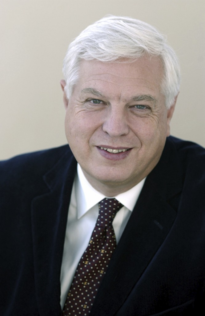 Veteran broadcaster John Simpson to speak at regional CBI annual dinner