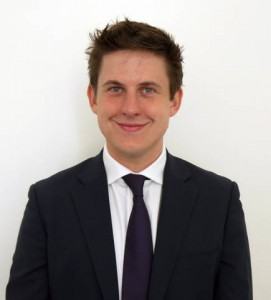 Knight Frank strengthens its Bristol industrial team with new recruit