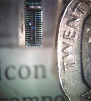 Quantum leap in computing as Bristol scientists develop 'spooky' silicon chips