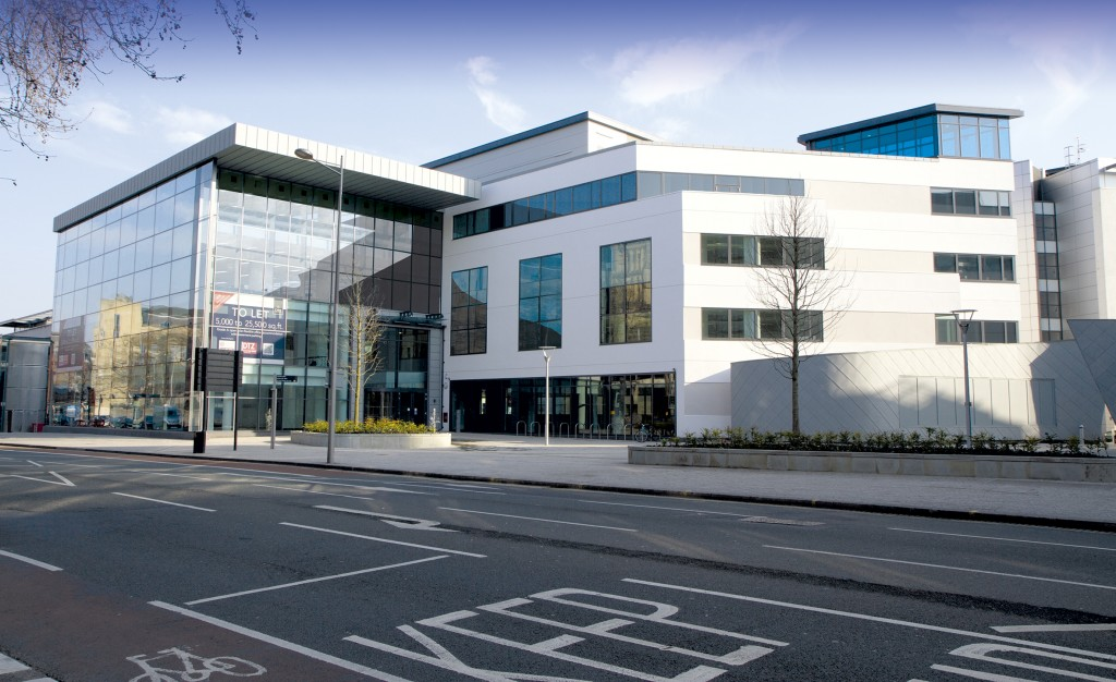 Harbourside £13m office deal 'signals area's arrival as prime business location'