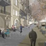 Redevelopment scheme for Bristol General Hospital gets green light