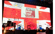 Top tech award nomination for Bristol law firm Bond Pearce