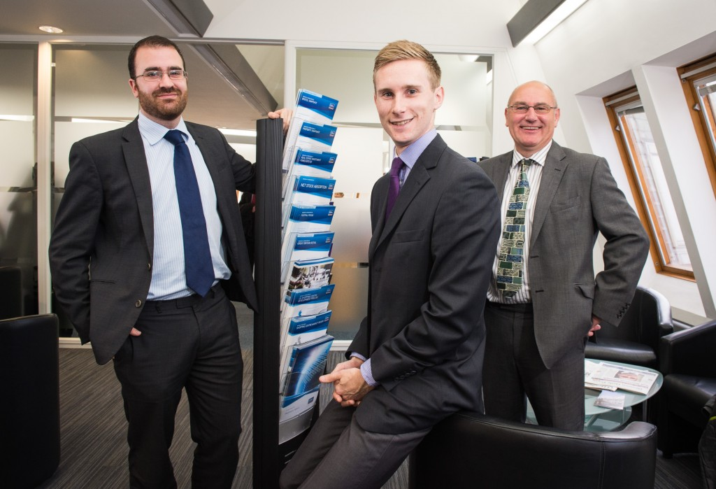 New appointment to Colliers International's Bristol team