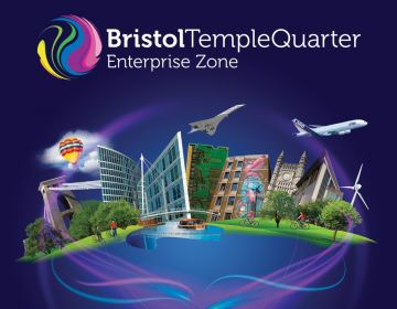 Enterprising artists to get into the zone in unique project at Temple Quarter
