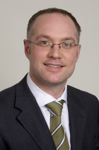 Promotion puts Guy at head of CBRE's Bristol residential team