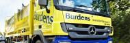 Administrators appointed to Bristol builders' merchants Burdens