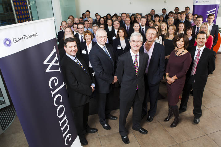 Ex-Audit Commission staff boost Grant Thornton's public sector practice