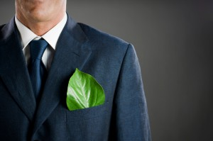 Sustainable approach can win new business, survey shows
