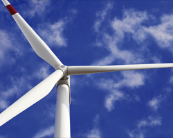 City council to be first in UK to operate its own wind turbines