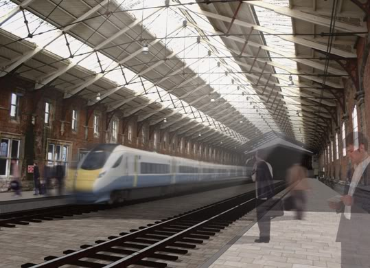 New transport schemes could bring 19,000 jobs to region, says report