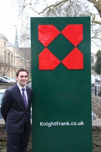 Knight Frank's expanding Bristol commercial property team moves to new home
