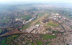 Filton Airfield sold to investment group Bridgehouse as flights cease