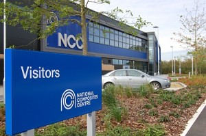 Autumn Statement: £28m investment for National Composites Centre