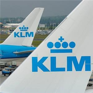 KLM to increase capacity on popular Bristol-Amsterdam route