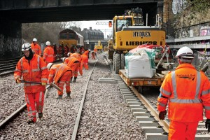 Major upgrade in West routes confirmed by Network Rail