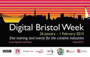 Digital Bristol Week gets under way