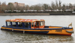 Business group refloats Bristol ferry operator following liquidation