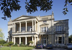 Gold standard for Clifton conference centre puts it among UK's top 25 venues