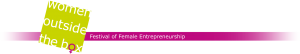 Women box clever as female business festival returns for second year