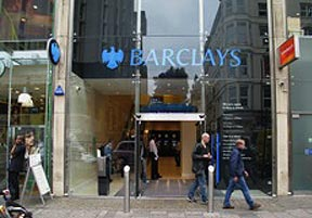 Barclays launches free wi-fi for customers in all branches