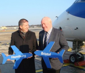 Three more key business routes announced from Bristol by bmi regional