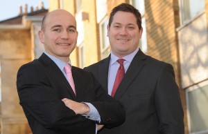 Property: Alder King promotes Nathan Clark to associate