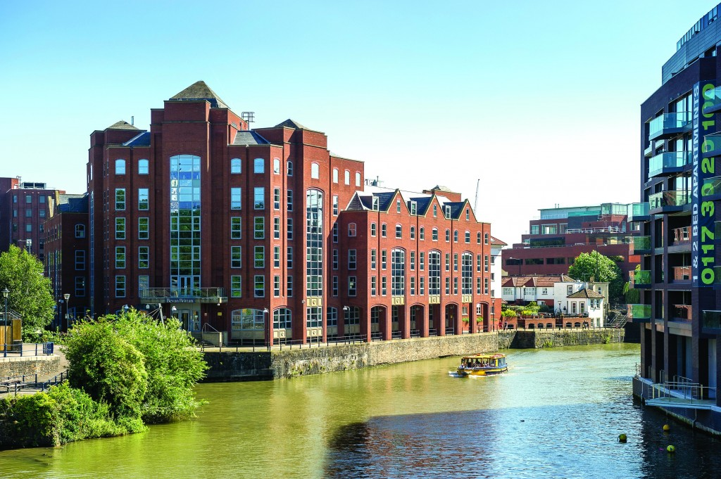 Prime office space brings insolvency firm FRP to city centre