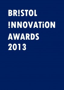 Coming soon  . . . Bristol Innovation Awards