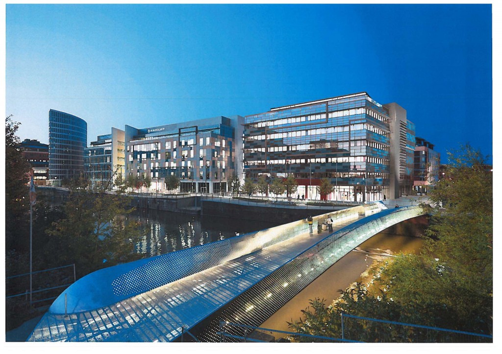 Major speculative office scheme boosts Bristol's Enterprise Zone