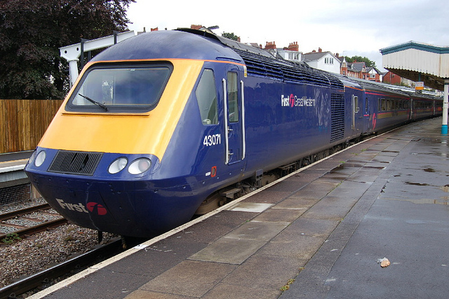 Three-year franchise extension for First Great Western on West routes