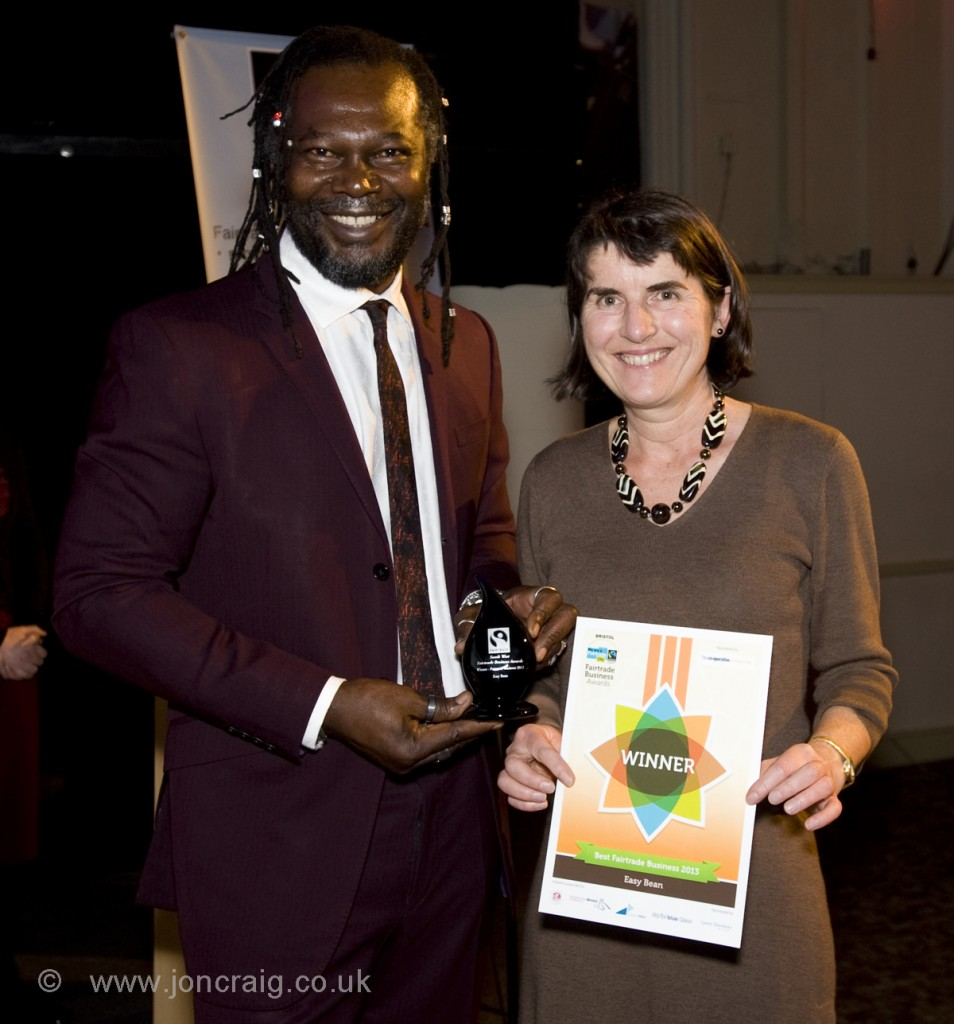 Fairtrade Business Awards – all the winners