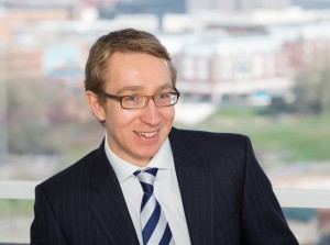 Associate appointment strengthens Bristol law firm TLT's corporate team