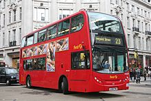FirstGroup London bus deals conducted by Burges Salmon team