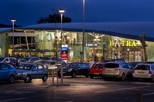 Clarke Willmott go extra mile to tie up motorway services acquisition