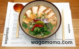 Pan-Asian food chain Wagamama extends reach in Bristol with second outlet
