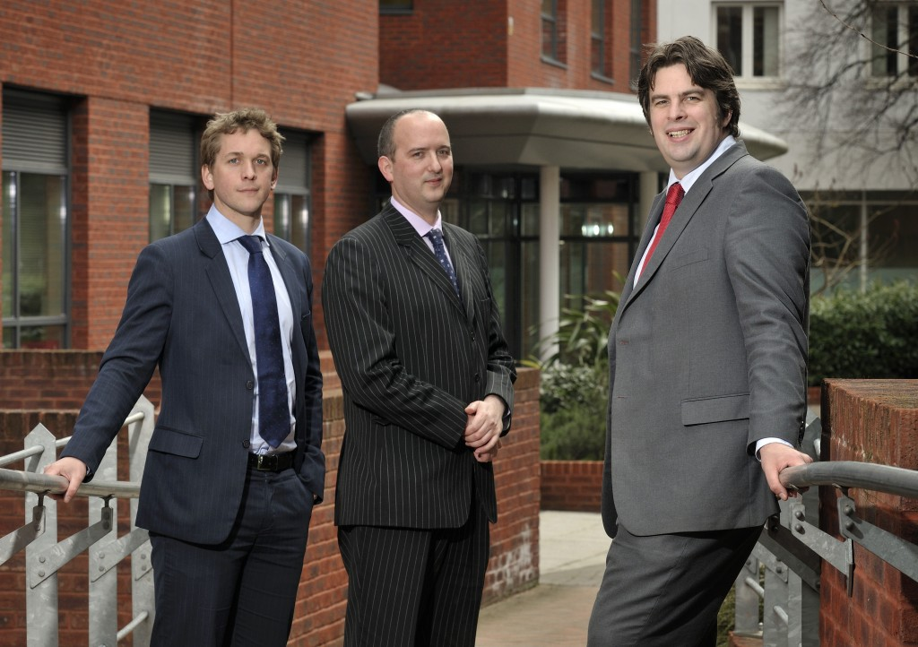 Senior promotions at West law firm Foot Anstey