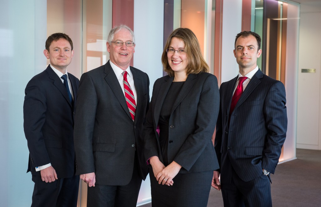 New partners appointed at law firm Burges Salmon