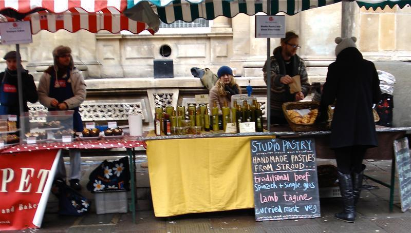 Fresh chance for Bristol's farmers' market to mark 15 years of success