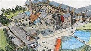 Cornish regeneration project lands two RIBA awards for Bristol architects